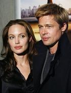 Джоли ссорится с Питтом из-за кладбища