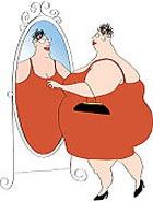 Производители одежды решили проблему ожирения