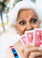 Игра в карты поможет сохранить память и внимание