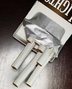 Последний шанс бросить курить