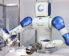 В ресторанах Японии роботы исполняют прихоти людей
