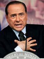 Секс и политика: скандал вокруг Берлускони набирает обороты