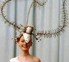 Создана шляпка стоимостью в 2,7 миллионов долларов
