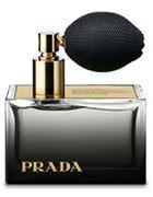 Еще один амбровый аромат от Prada