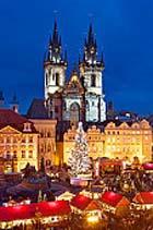 Почему туристы рвутся в Чехию?