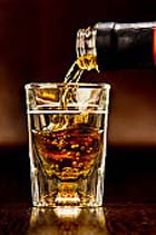 Алкоголь – причина рака рта и горла?