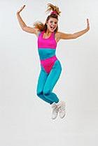 Фитнес снижает уровень холестерина
