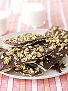 Шоколадное печенье тоже полезно!