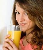 От ожирения спасёт фруктовый сок