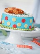 Правильно питаться поможет… торт?