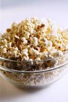 Попкорн способен снизить риск развития рака?