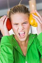 Побочные эффекты правильного питания
