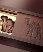 Шоколадная новинка: лакомство на верблюжьем молоке