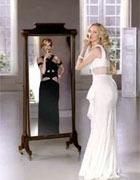 Ума Турман для Givenchy