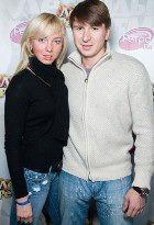 У Алексея Ягудина и Татьяны Тотьмяниной родятся девочки!