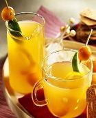 Лимон и мёд помогут справиться с любой формой гриппа