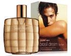 Бразильский аромат для мужчин