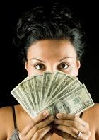 Деньги счастья не приносят