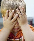 Дети тоже страдают депрессией