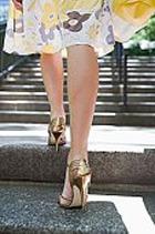 Более трети женщин жертвует здоровьем в угоду моде