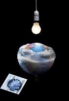 Приостановить глобальное потепление помогут… презервативы?