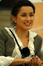 Тина Канделаки - член Общественной палаты