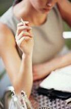 Берите места для некурящих! Заболевания сердца идут на спад!