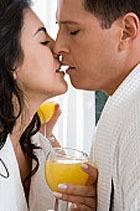 Ученые нашли способ продлить любовь между супругами