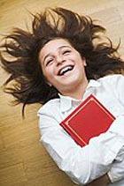 Подростки не понаслышке знакомы всего с тремя книгами