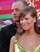 Олеся Судзиловская решилась на замужество