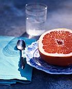Грейпфрут – против болезней десен