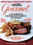 Популярные журналы Gourmet, Modern Bride, Elegant Bride и Cookie прекратят своё существование