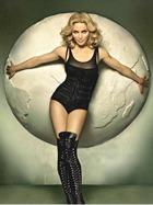 Мадонна засудила газетчиков за приватные фото