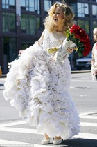 Кейт Хадсон - невеста