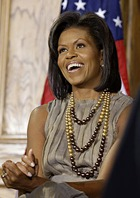 Прапрапрапрабабушку Мишель Обамы продали дешевле 500 долларов