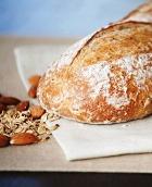 Избежать гипертонию поможет хлеб?