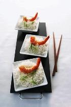 Любителям риса ожирение «не светит»