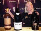 Продана самая дорогая в мире бутылка вина