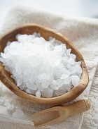 Соль реабилитирована