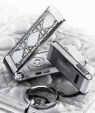 Новый телефон от Christian Dior поражает воображение