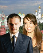 В Москву съезжаются звёзды Голливуда