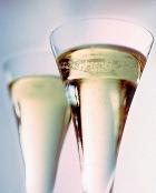 Белое вино: техника распития