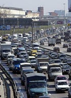 Интернет-сервис предупредит о пробках и подскажет объездной путь