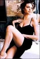 Биограф рассказал, что скрывает Анджелина Джоли