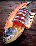 Полезная  рыба опасна?