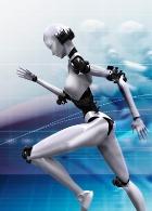 В Китае пройдут Олимпийские игры… для роботов
