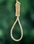 Смертная казнь: большинство россиян не против