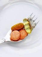 Стать бесплодным помогают пищевые добавки