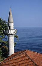 Черное море – грязное море