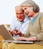 Стариков затянут в глобальную сеть